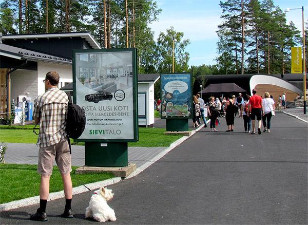 MESSUMEDIA<br>Asuntomessut Lohjalla 2021