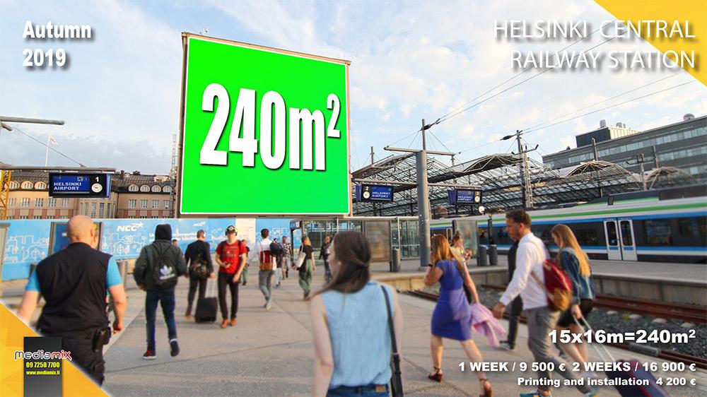 Mediamix Steissi2 Railwaystation 240m2